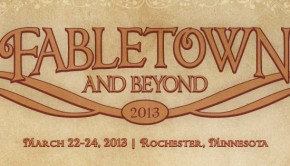 Fabletown 2013